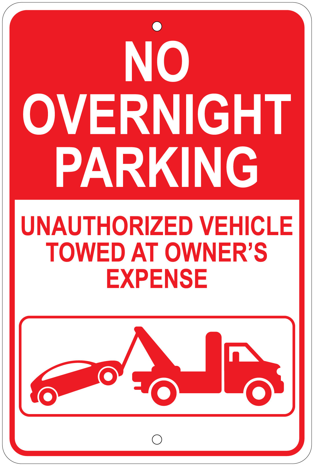 Out of Service Aluminum Sign Lyle Signs Inc S-8398-B-MG-10x14 Smartsign S-8398-B-AL-12x18Notice